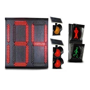 چراغ ترافیکی